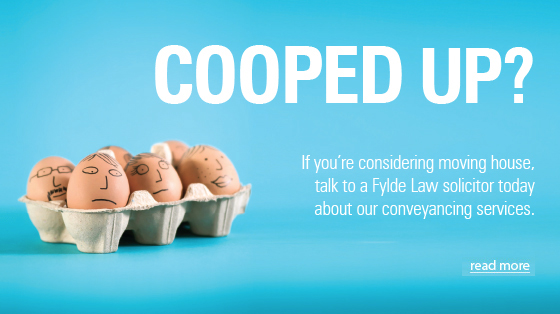 Cooped Up - Conveyancing Services